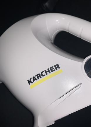 Пароочиститель karcher sc1