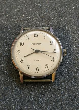 Часы Sekonda 19 jewels