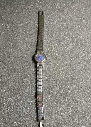 Винтажные часы СССР Chaika 17 Jewels.