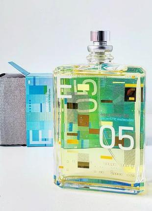Escentric Molecules Только 💯% оригинальная парфюмерия! Распив