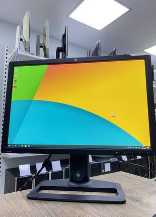 Монитор HP 24-я диагональ (1920x1200/IPS/LED/DVI/HDMI/DP)