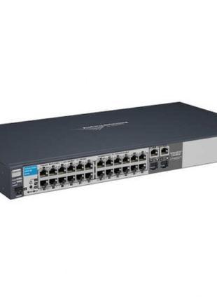 Коммутатор HP ProCurve Switch 2510-24 (J9019B)