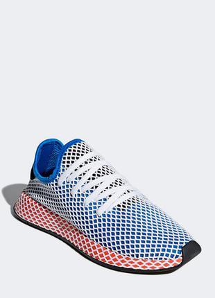 Мужские кроссовки Adidas Deerupt Runner - AC8704