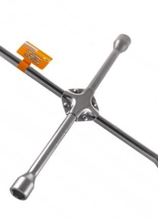 Ключ балонний хрестоподібний OMBRA A90003