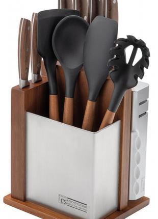 Набор кухонных ножей CS Solingen®Soltau 080228 12pcs Germany