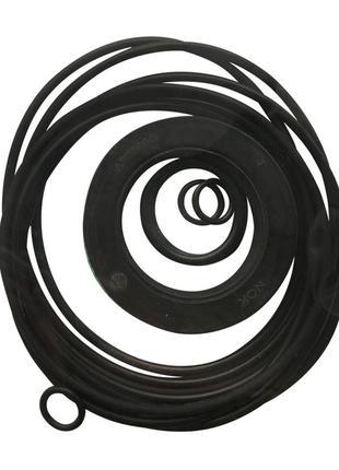 Сальники гидромотора поворотного редуктора экскаваторов Caterpill