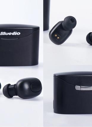 Наушники беспроводные Bluedio TElf