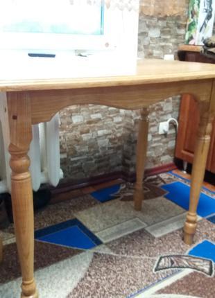 Кухонный стол + табуреты