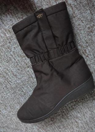 Зимние сапоги,ботинки roflex by rohde