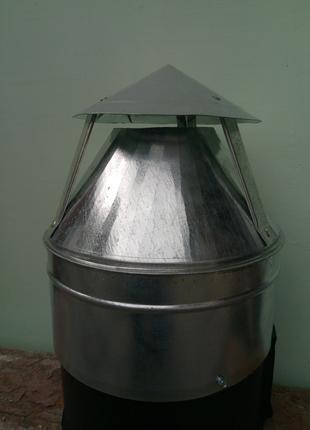 Вентилятор на трубу