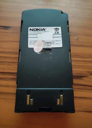 Аккумулятор Nokia 8110 (BLJ-5) Li-on