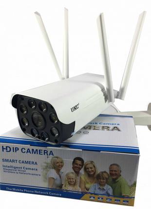 Камера CAMERA CAD 23D wifi IP 2.0mp уличная