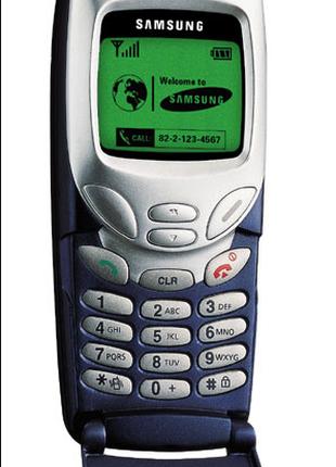 Аккумулятор для Samsung R200