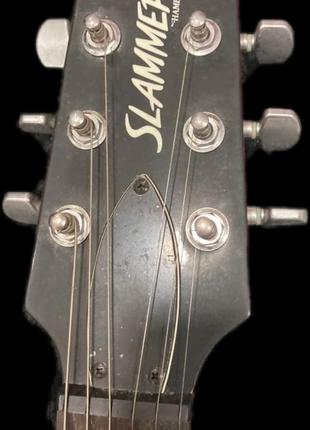 Гитара Slammer Hamer