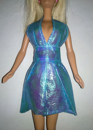 Одежда на Барби Barbie Дисней Disney кукла лялька аутфит фешн пек