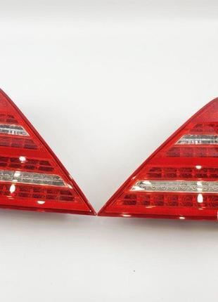 Стопы задние фонари стопи мерседес бмв mercedes range rover bm...