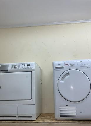 Сушильная машинка/ Сушильна машина для одежды