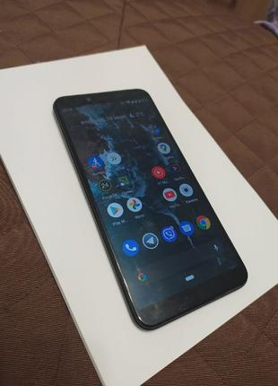 Смартфон Mi A2 4/64 (android 10)