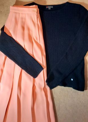 Свитер и юбка , размер 42-44