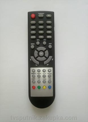 Пульт для тюнеров Winquest 5555M (DVB-T2)