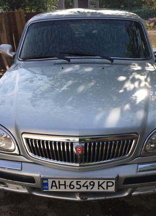 ГАЗ 31105 406.21 2007