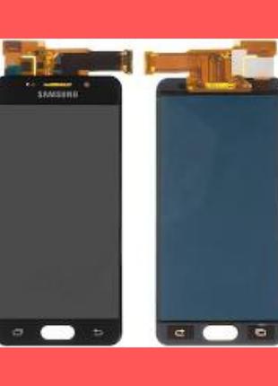 Дисплей Samsung A3 2016/A310 (TFT) Купить Экран Модуль Galaxy