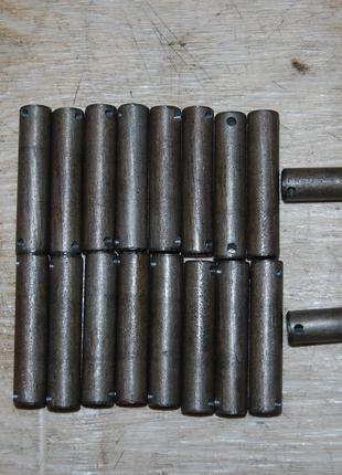 Палец пружины тормоза А5.23.155  диаметр 14 мм.