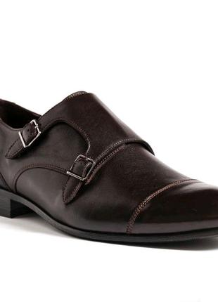 Туфлі монки - якість та комфорт!