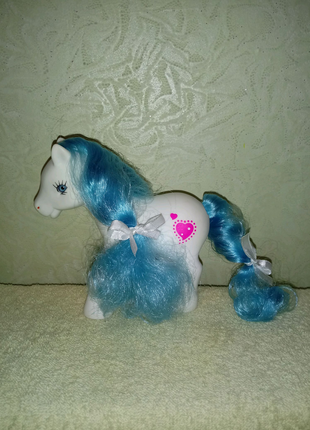 Пони поняшка лошадь
