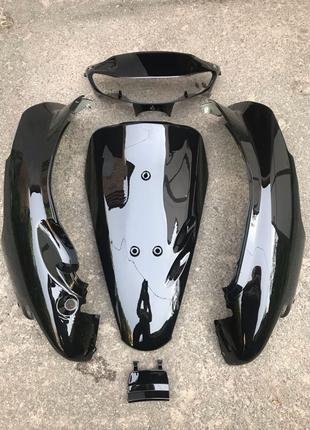 Комплект пластика на скутер Honda Dio AF34