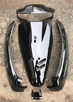 Комплект пластика на Honda Dio AF27