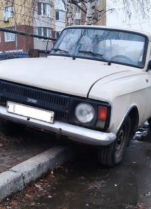 Продам Москвич Иж-412