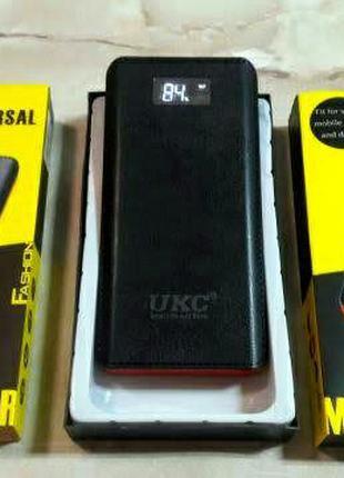Power bank UKC 50000 ma, зарядное устройство ,переносной аккум...
