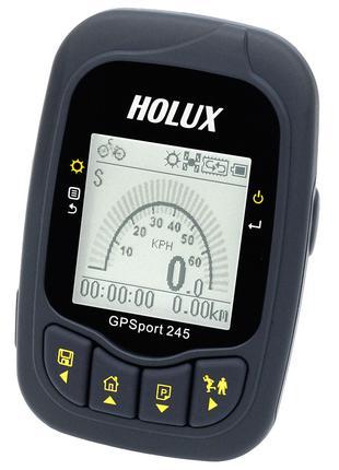 Трекер Holux GPSport 245