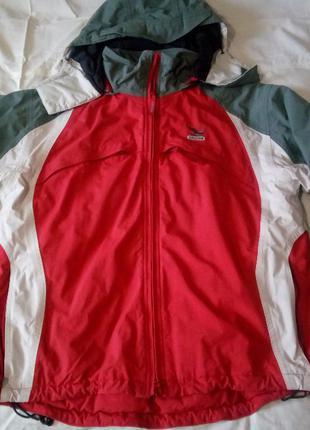 Зимова куртка Salewa