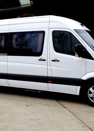 312 Микроавтобус Mercedes Sprinter на свадьбу Киев