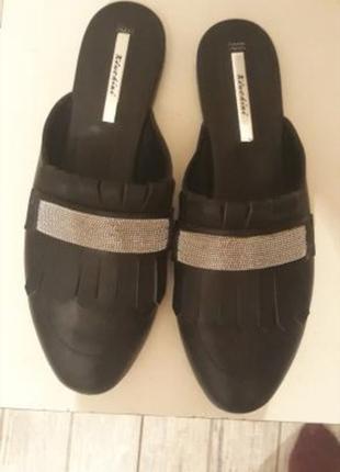 Обувь низкий ход