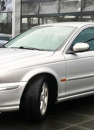 319 Jaguar X-type аренда авто
