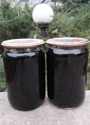 Варенье домашнее Крыжовник 0.7 л