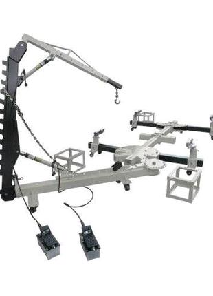 Рихтовочный стапель (стенд) передвижной SNG