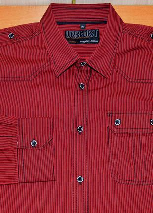 Рубашка ANGELO LITRICO® original L новая SU69b-1