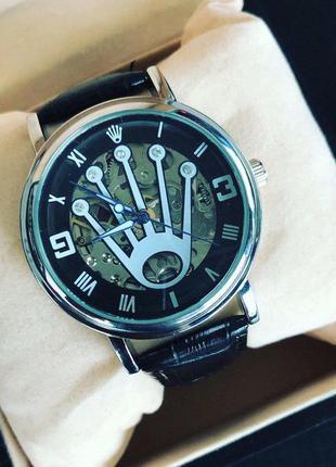 Мужские механические часы ролекс