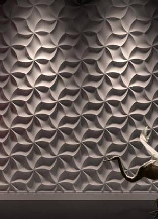 3д-панели Оригами