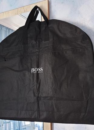 Чехол-сумка для одежды.