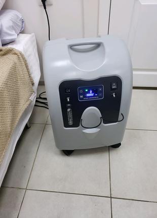 Сдам в аренду кислородный концентратор на 10 литров