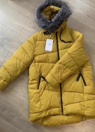 Куртка зима ( турция)