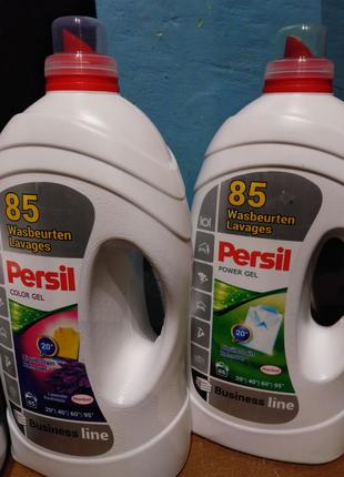 Persil gel гель для стирки Персил