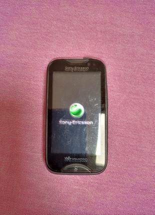 Мобильный телефон Sony Ericsson WIX Walkman (WT13i)