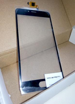 Тачскрин стекло для Meizu m5s