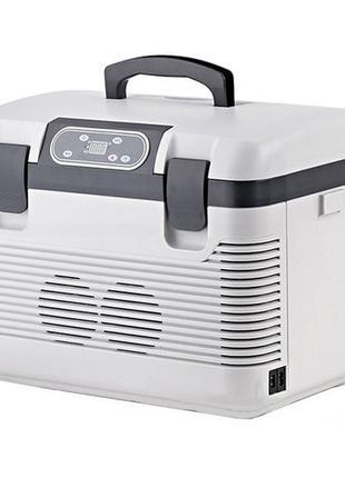 Автохолодильник Thermo TR-19А 19 л. До 0 градусов! Новый!